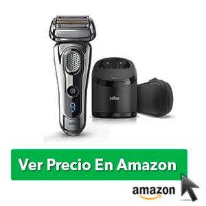 Aquellos que ya hayan utilizado máquinas de afeitar eléctricas en el pasado  probablemente no necesiten una introducción de qué es lo que representa  Braun 7c85a665467a