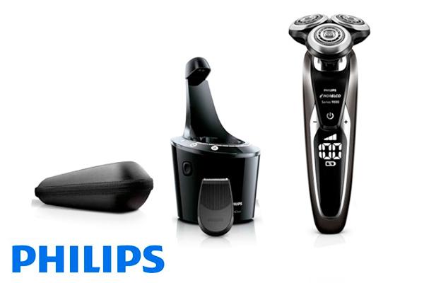 accesorios philips 9000