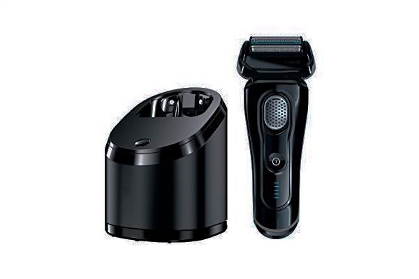 afeitadora Braun 9050cc