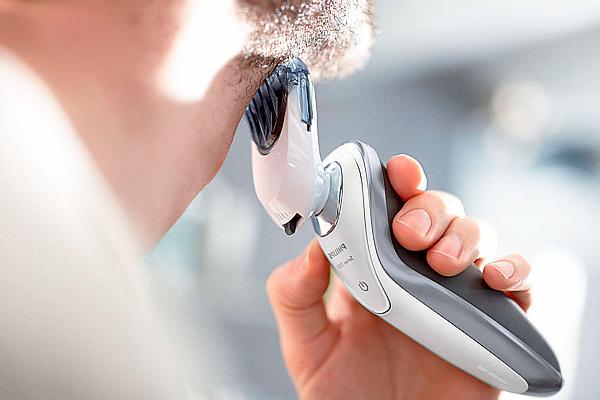 comprar una maquinilla de afeitar eléctrica