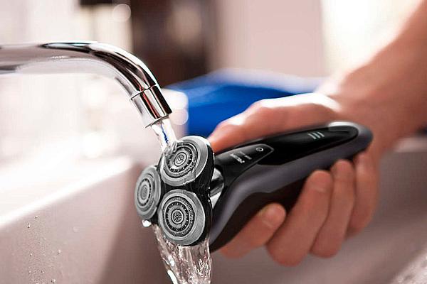máquina de afeitar Norelco Serie 9000