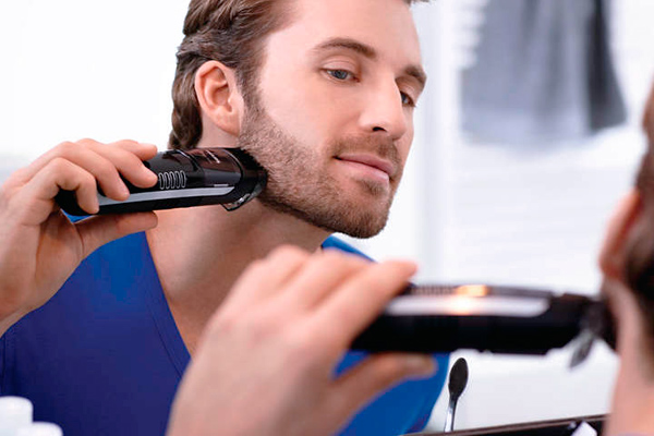 maquina de afeitar philips