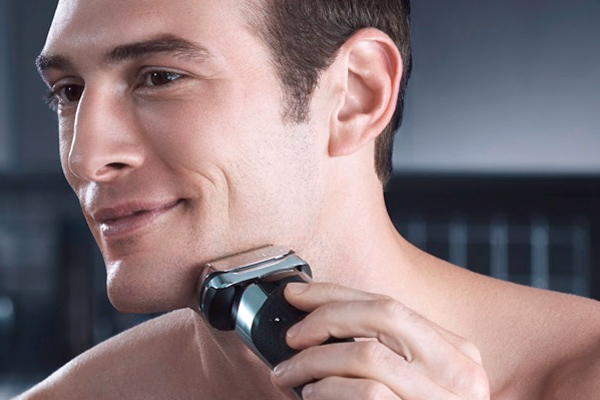 maquinilla de afeitar serie 9 braun