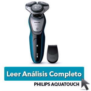 philips aquatouch