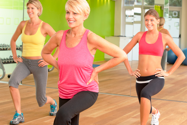 ejercicios para la celulitis en las piernas