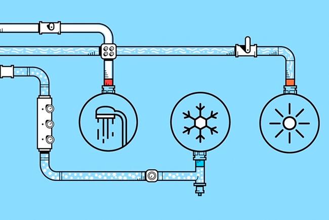 aire acondicionado con bomba de calor portatil