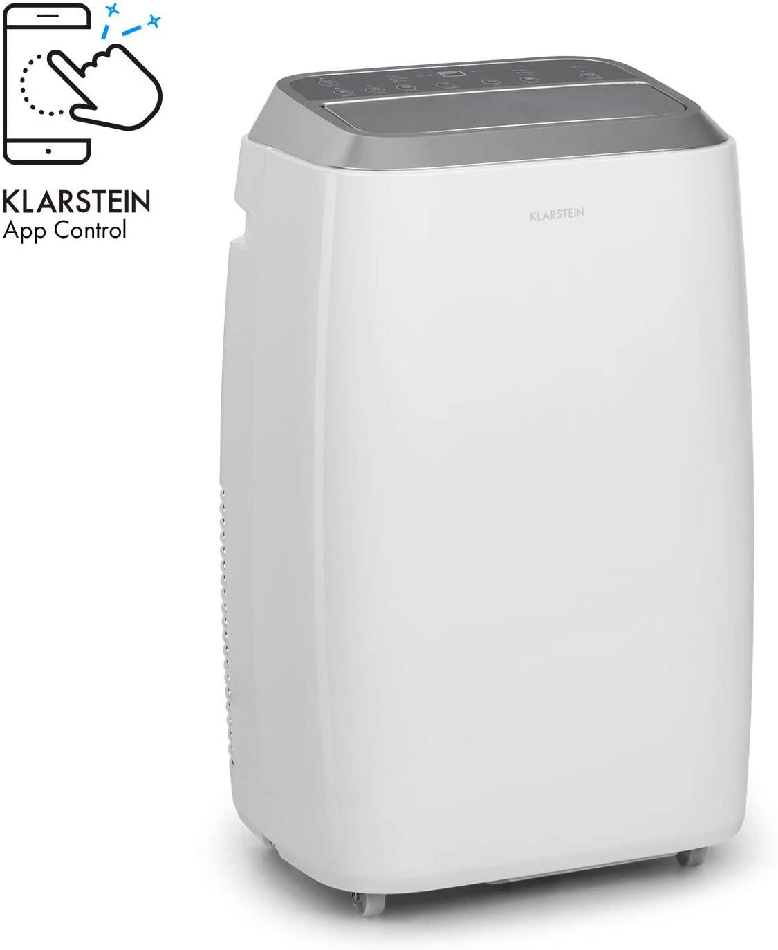 aire acondicionado klarstein