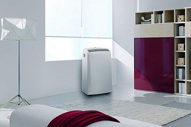 aire acondicionado portatil silencioso barato