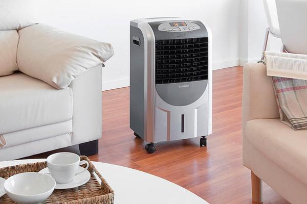 ambiente del hogar y clima saludable
