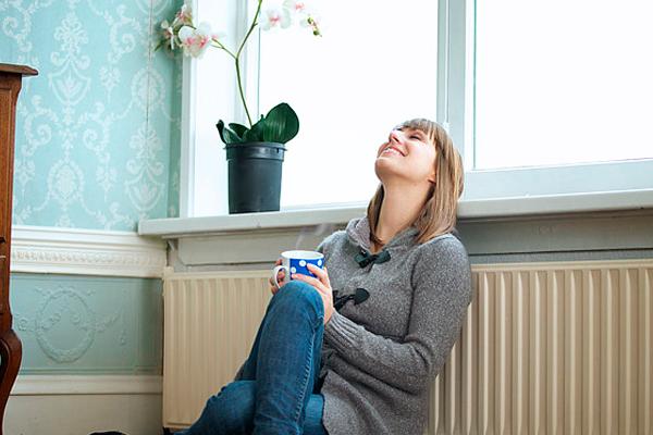 climatizacion del hogar y ambiente saludable
