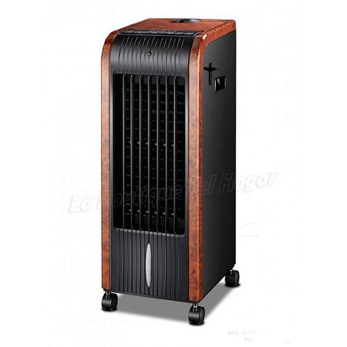 el mejor aire acondicionado portatil