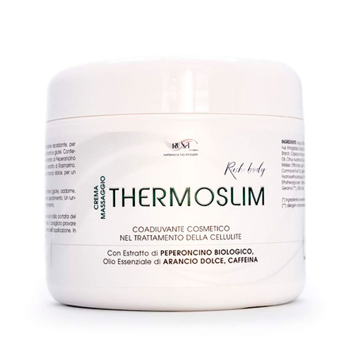 Crema Thermoslim Reductora