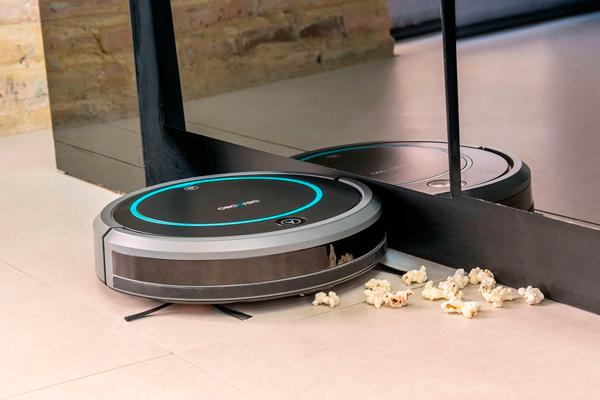 mejores robots de limpieza