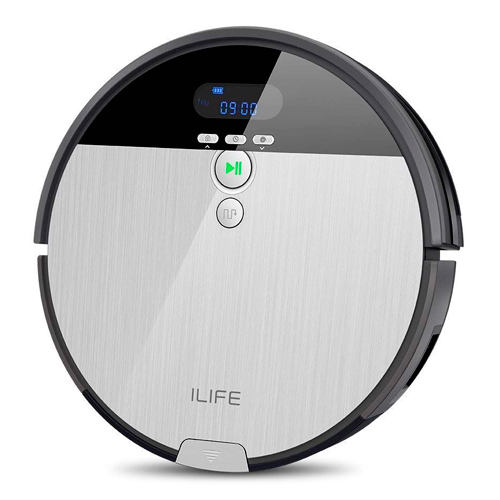 Robot Aspirador ILIFE V8s