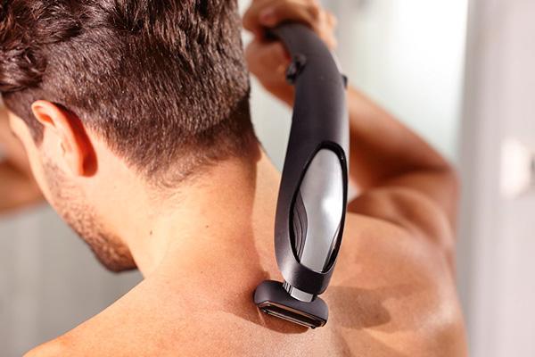 afeitadoras para el cuerpo para hombres