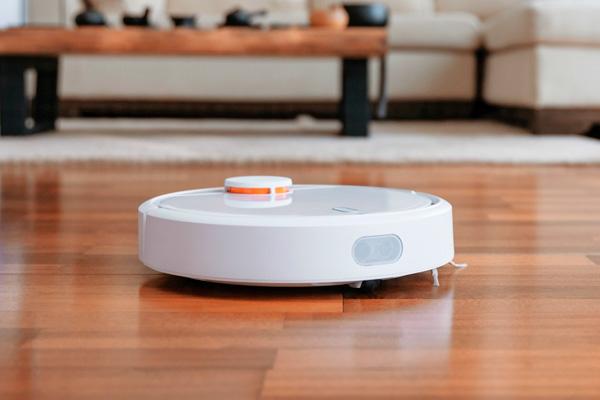 robot limpieza xiaomi