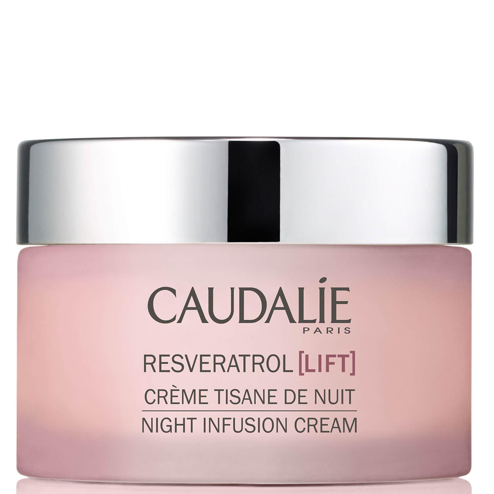 Caudalíe Resveratrol Lift Crema de Noche