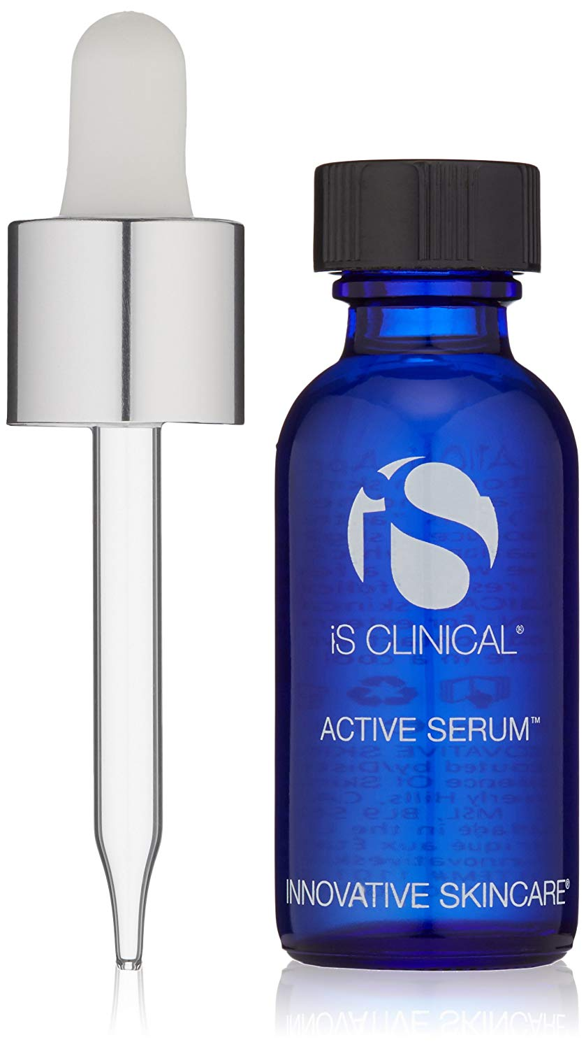 serum is clinical