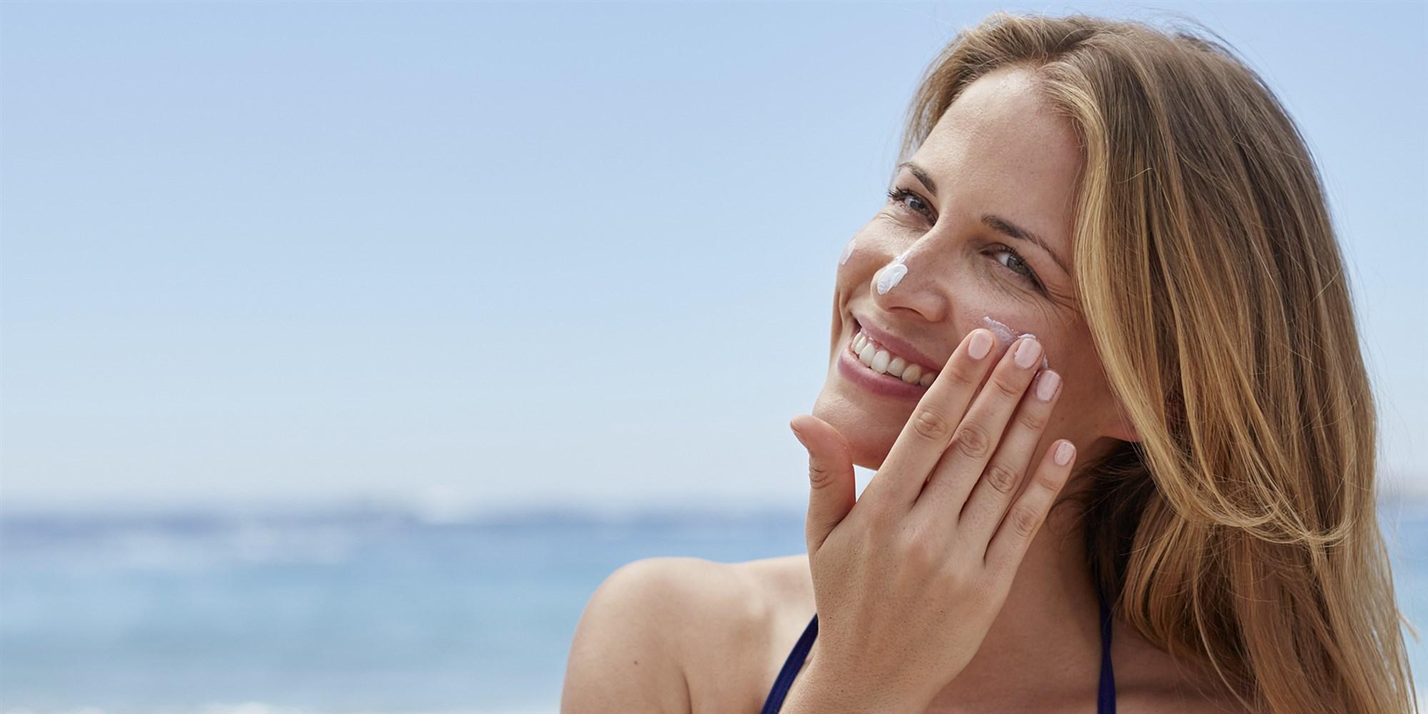 protector solar facial