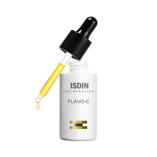 isdin serum vitamina c