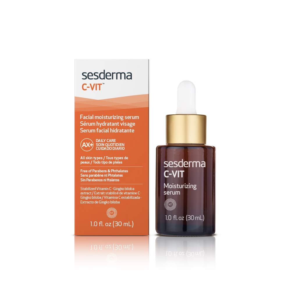 sesderma serum vitamina c