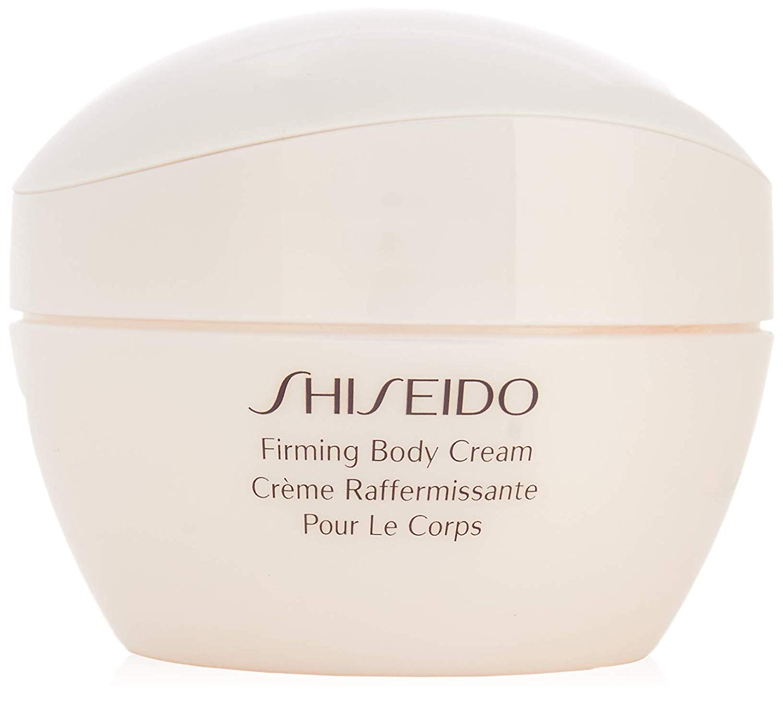 shiseido reafirmante corporal