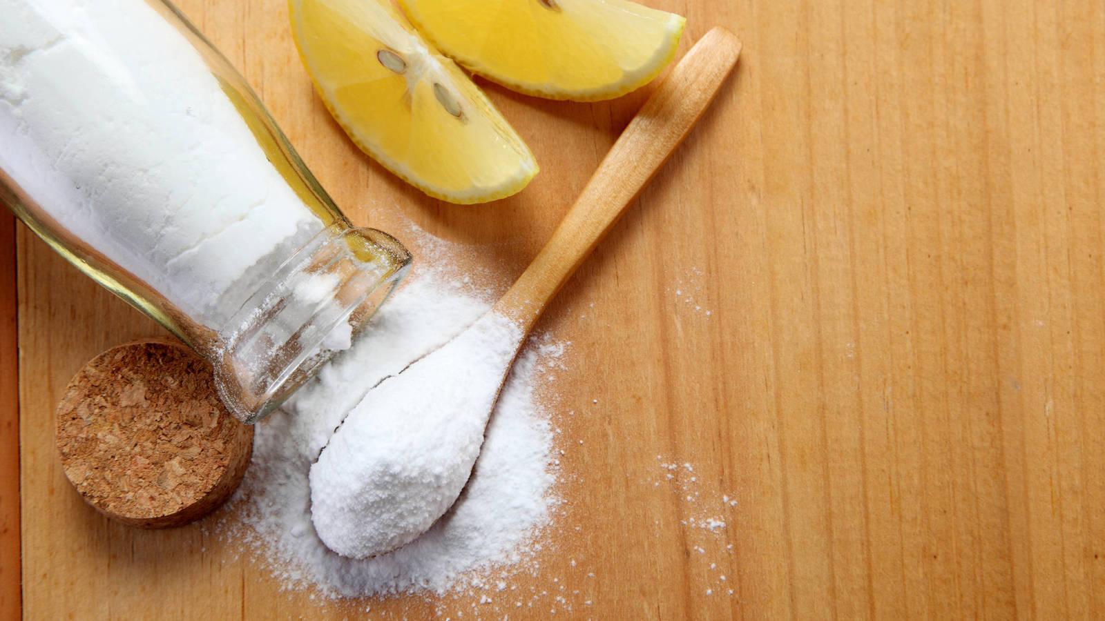 bicarbonato limon