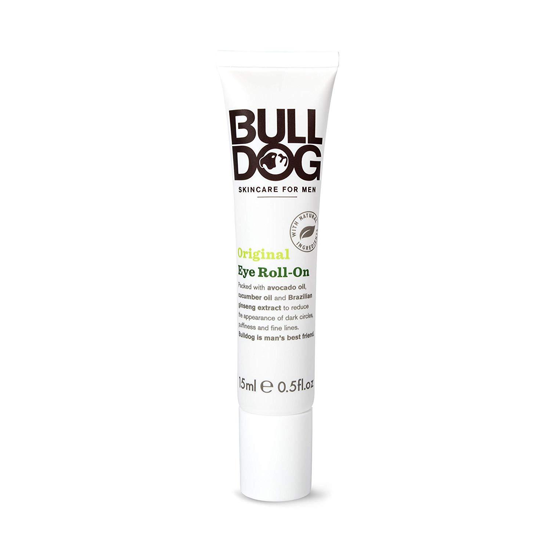 contorno ojos bulldog