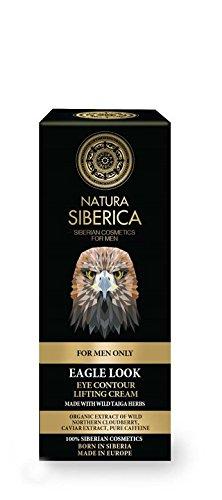 contorno ojos natura siberica