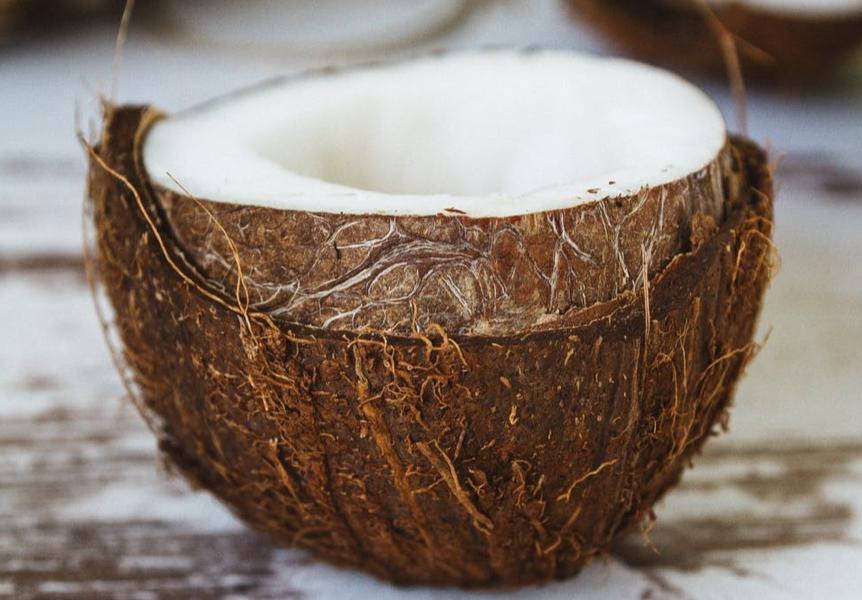 desmaquillante aceite coco