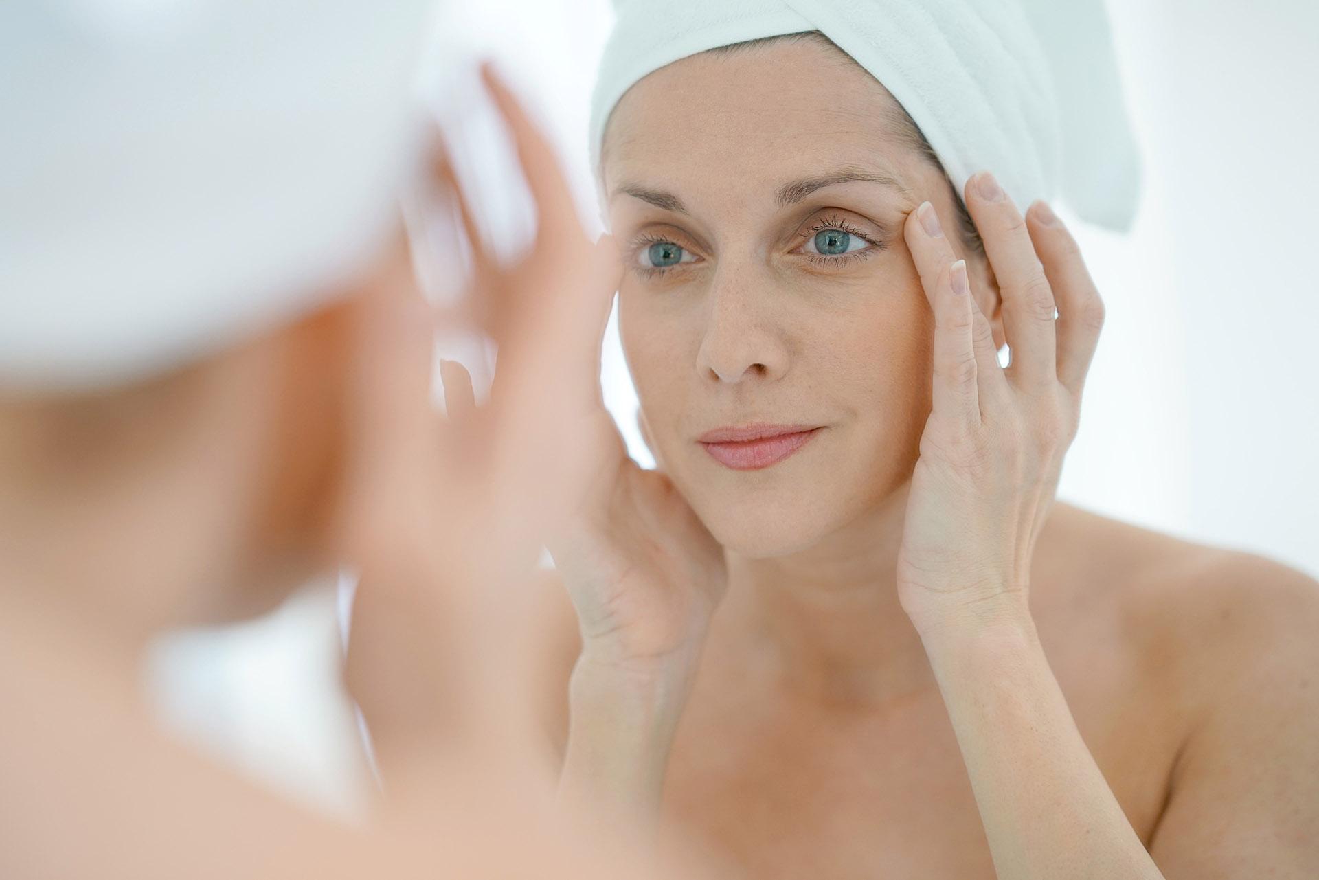 errores limpiar piel